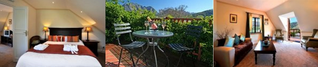 Gable_Manor_Franschhoek_Suite_6_collage