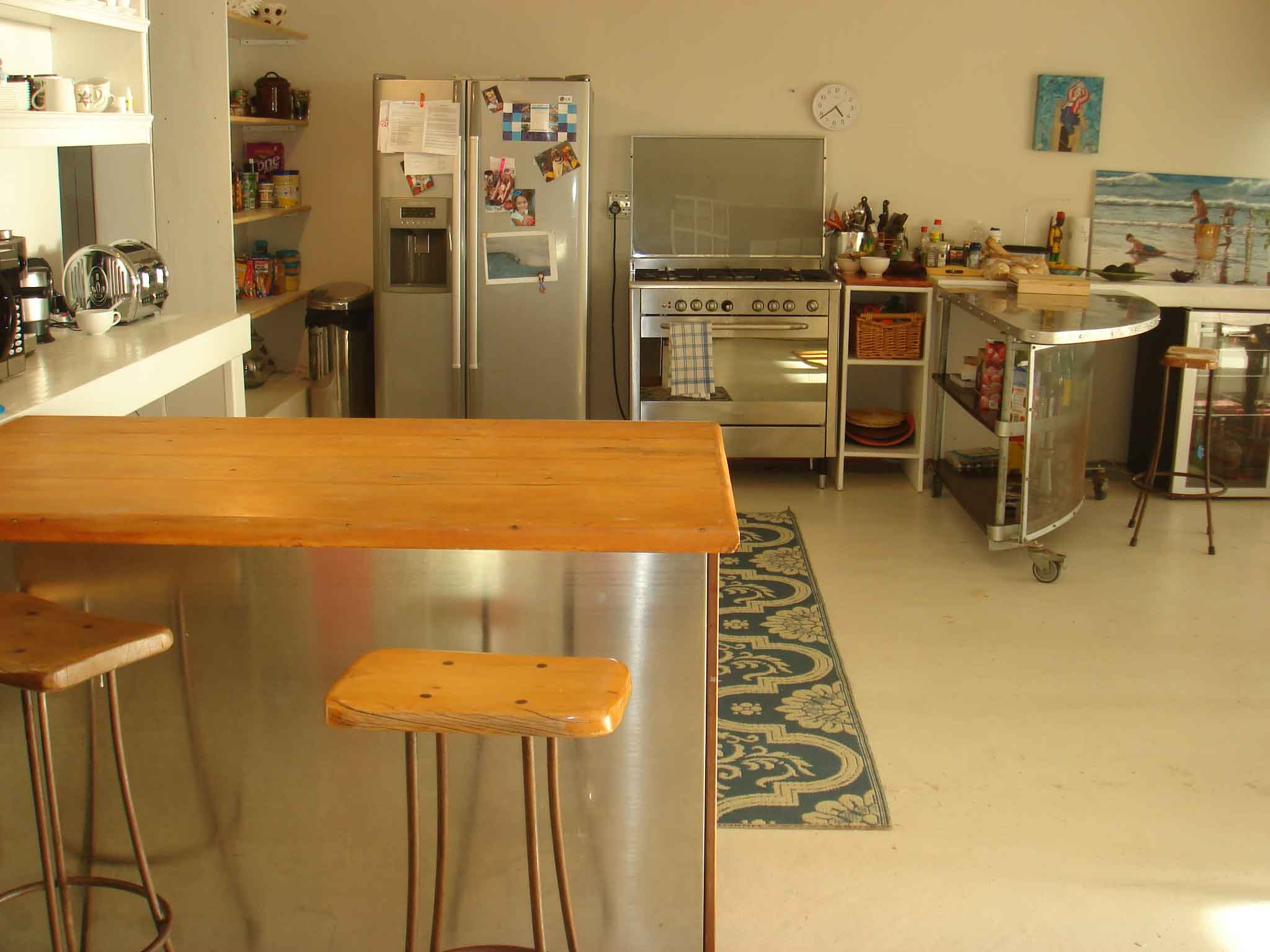 Waters_Edge_Llandudno_Cape_Town_Self_Catering_Beach_House__Kitchen